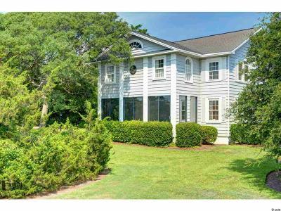 29577 Single Family Home For Sale: 3901 N Ocean Blvd