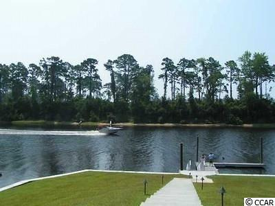 Georgetown County, Horry County Residential Lots & Land For Sale: Lot 9 Saint Julian Ln.
