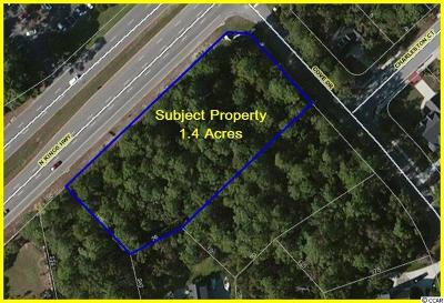 Residential Lots & Land Active-Pending Sale - Cash Ter: Lot 44 Cove Dr