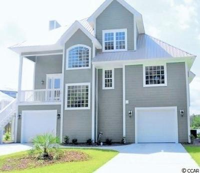 Conway Single Family Home For Sale: Lot 38 Hemphill Pl.