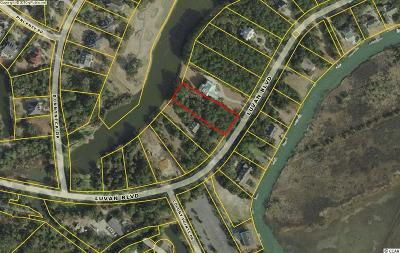 Georgetown Residential Lots & Land For Sale: Lot 18 Luvan Blvd.