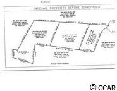Residential Lots & Land For Sale: Lots 1 And 2 Riverbend Road