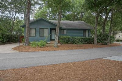 Single Family Home Sold: 2125 Georgetown Circle