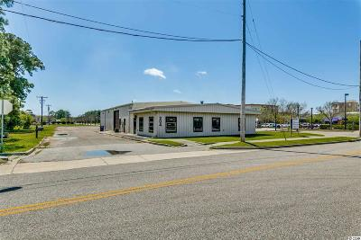 Myrtle Beach SC Commercial For Sale: $525,000