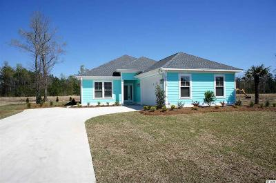 Conway Single Family Home For Sale: 3120 Shandwick Dr