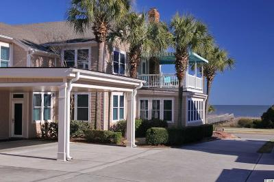 Myrtle Beach Single Family Home For Sale: 5715 N Ocean Blvd.