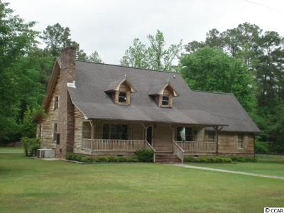 Single Family Home Sold: 650 Long Rd.