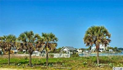 Garden City Beach Residential Lots & Land For Sale: 2080 S Waccamaw Drive