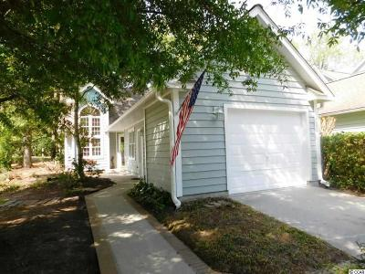 Little River Single Family Home For Sale: 4536 Greenbriar Dr