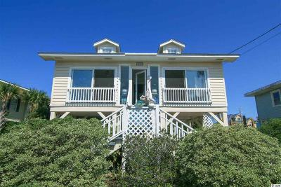 Garden City Beach Single Family Home Active-Hold-Don't Show: 632 S Waccamaw