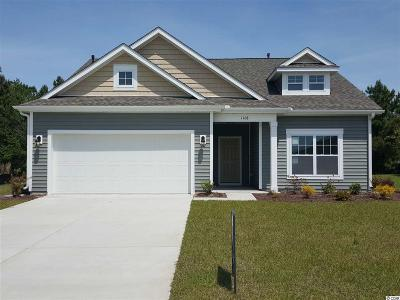 Conway Single Family Home For Sale: 1108 Dalmore Ct