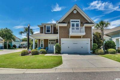 North Myrtle Beach Single Family Home For Sale: 630 Ratoon Lane