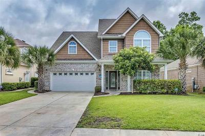 North Myrtle Beach Single Family Home For Sale: 1002 Summers Place