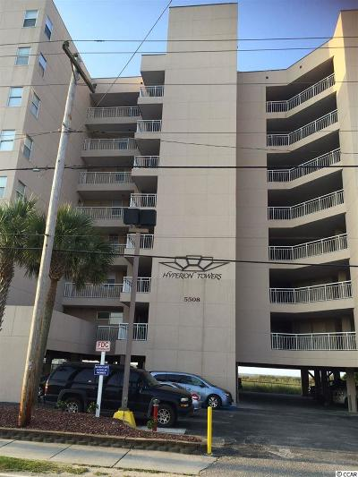 Condo/Townhouse Sold-Co-Op By Ccar Member: 5508 North Ocean Ave #304