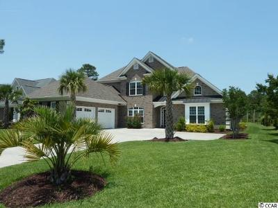 Myrtle Beach SC Single Family Home Sold: $435,000