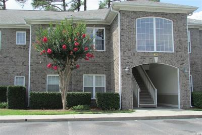 Conway SC Condo/Townhouse Sold-Co-Op By Ccar Member: $113,000