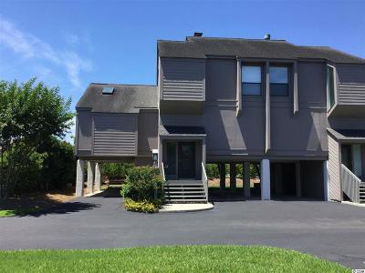 Pawleys Island Condo/Townhouse For Sale: 93 Osprey Watch Circle #8-A