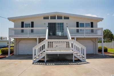 Murrells Inlet Single Family Home Active-Pending Sale - Cash Ter: 1985 Pompano Drive