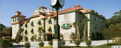 Murrells Inlet Condo/Townhouse For Sale: 4600 Highway 17 Business