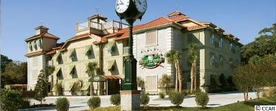 Murrells Inlet Condo/Townhouse For Sale: 4600 Highway 17 Business South