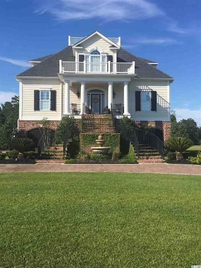 Conway Single Family Home Active-Hold-Don't Show: 157 Pottery Landing Drive