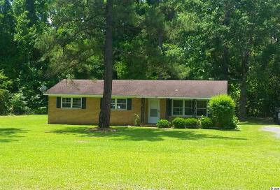 Georgetown Single Family Home Active-Pend. Cntgt. On Financi: 83 Hope Lane