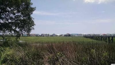 Garden City Beach Residential Lots & Land For Sale: Lot 3 Elizabeth Dr.