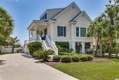 Pawleys Island Single Family Home For Sale: 239 Berry Tree Lane