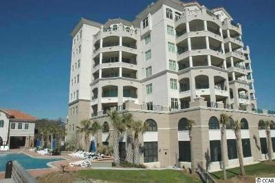 29572 Condo/Townhouse For Sale: 130 Vista Del Mar Lane #2-1004