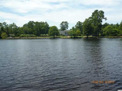 Georgetown County, Horry County Residential Lots & Land For Sale: Tbd Smith Blvd.