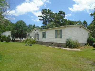 Myrtle Beach Multi Family Home Active-Pending Sale - Cash Ter: 14 Thunder Ct.