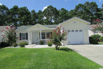 Conway SC Single Family Home Sold-Co-Op By Ccar Member: $102,100