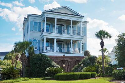 Pawleys Island Single Family Home For Sale: 18 Charlestown Grant Ct.