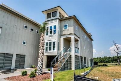 North Myrtle Beach Condo/Townhouse Active-Pend. Cntgt. On Financi: 600 48th Ave South #303 #303