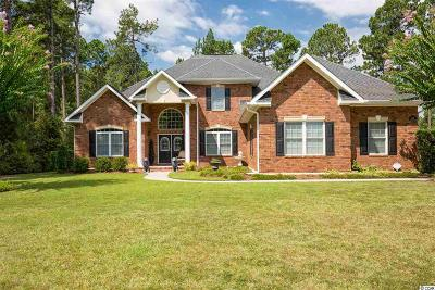 Myrtle Beach Single Family Home For Sale: 4697 National Drive