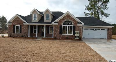 Aynor SC Single Family Home Sold: $209,160