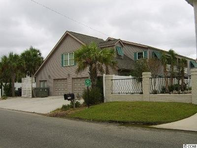 Horry County Single Family Home Active-Pend. Cntgt. On Financi: 1704 Perrin Drive