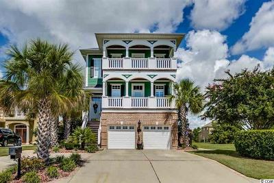 Myrtle Beach Single Family Home For Sale: 829 Waterton Avenue