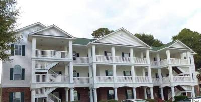 Little River SC Condo/Townhouse Sold: $148,000