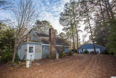 Little River Single Family Home For Sale: 3990 Mineola Ave.