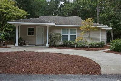 Little River SC Single Family Home Sold-Inner Office: $138,000