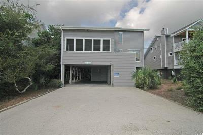 Pawleys Island Single Family Home For Sale: 398 Norris Drive