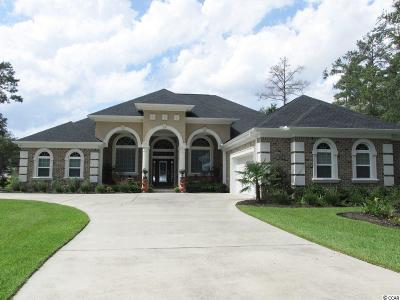 29588 Single Family Home For Sale: 655 Chamberlin Road