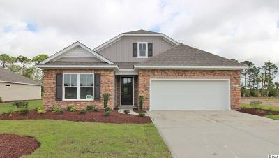 Myrtle Beach SC Single Family Home Active-Pend. Contingent Contra: $225,500