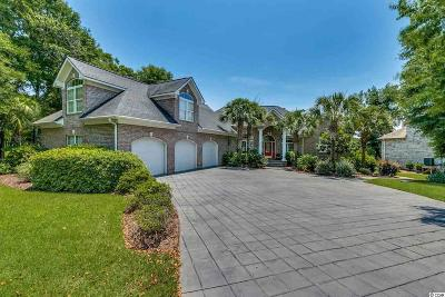 Little River Single Family Home For Sale: 2248 Big Landing Way