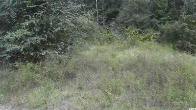 Residential Lots & Land For Sale: T/B/D/Waccamaw River Drive