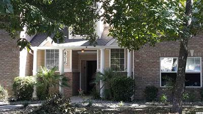 Murrells Inlet Condo/Townhouse For Sale: 4315 G Lotus Court #4315-G