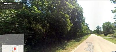 Conway SC Residential Lots & Land Sold: $14,500