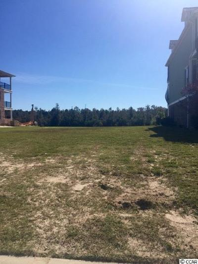 Georgetown County, Horry County Residential Lots & Land For Sale: Lot 41 Saint Julian Ln.