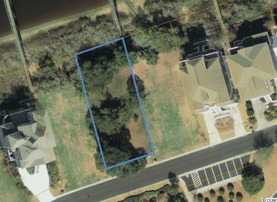 Georgetown County, Horry County Residential Lots & Land For Sale: Lot 382 South Island Dr.